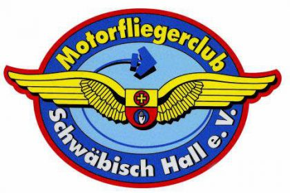Motorflieger Schwäbisch Hall e.V.